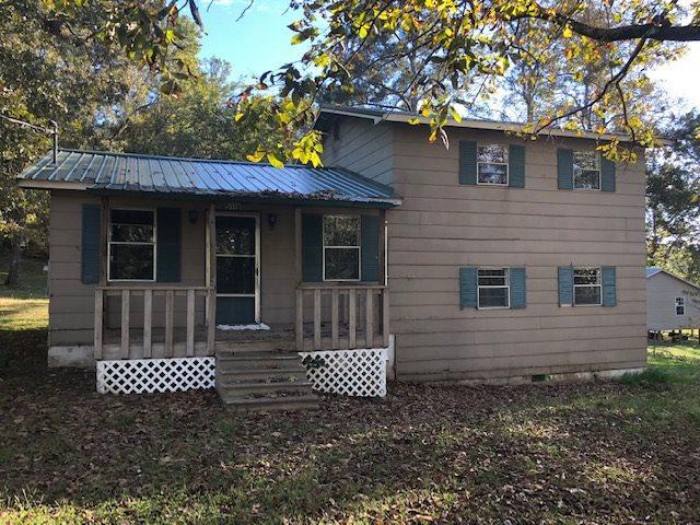 5119 Tanglewood Trail, Hokes Bluff, AL 35903 (MLS #1103010) :: RE/MAX Alliance