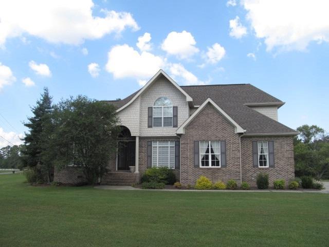 71 Royal Troon Lane, Albertville, AL 35951 (MLS #1103902) :: Capstone Realty