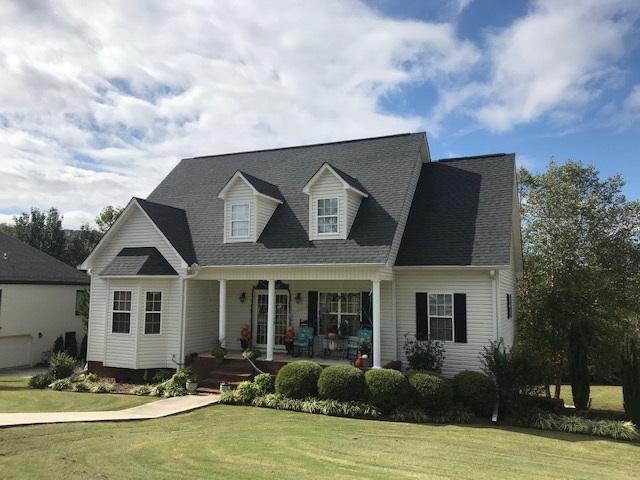 5520 Cedar Mill Drive, Guntersville, AL 35976 (MLS #1105315) :: Capstone Realty