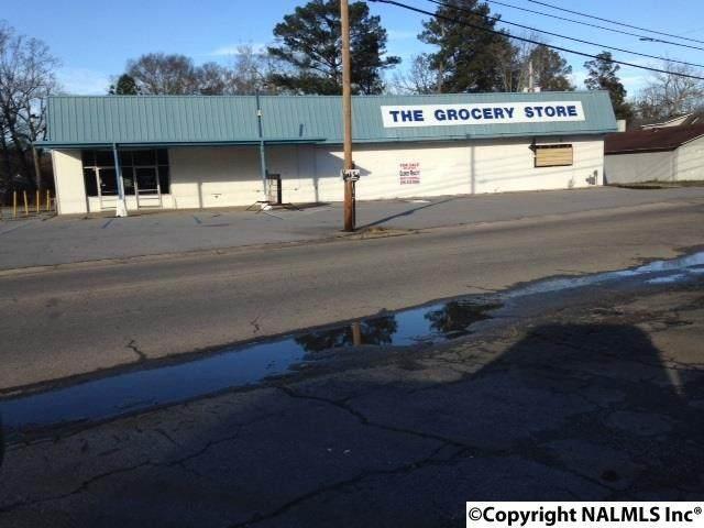 1507 S 11th Street, Gadsden, AL 35904 (MLS #1106086) :: Green Real Estate