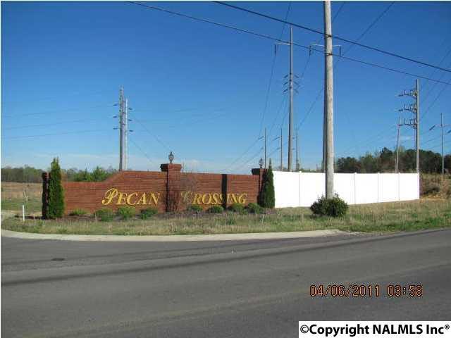 61 Parkview Drive, Albertville, AL 35950 (MLS #1107916) :: Amanda Howard Sotheby's International Realty