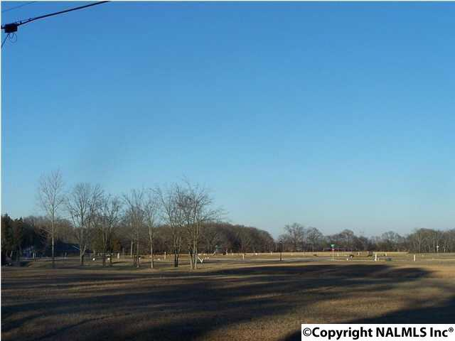 Tract 7 Shady Grove Lane, Decatur, AL 35603 (MLS #1108720) :: Coldwell Banker of the Valley