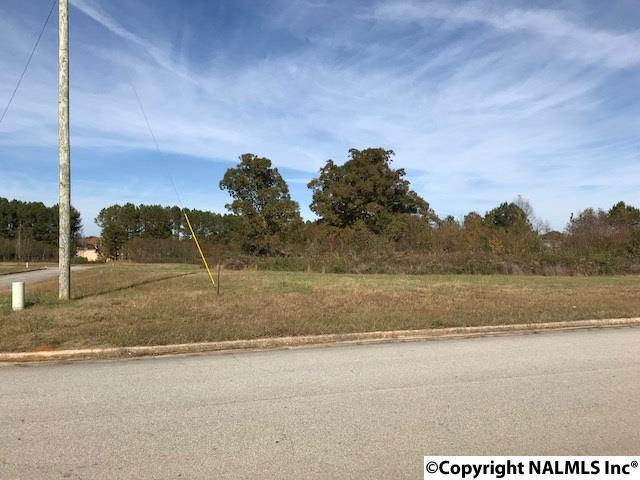 Lot 7 Commercial Drive, Athens, AL 35611 (MLS #1108977) :: Intero Real Estate Services Huntsville