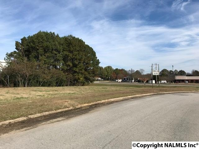 Lot 9 9A Commercial Drive, Athens, AL 35611 (MLS #1108982) :: MarMac Real Estate