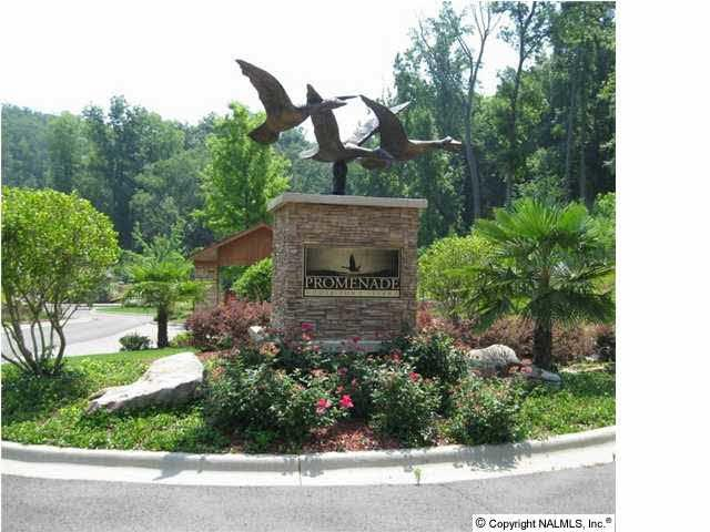 LOT 33 Monte Sano Drive, Scottsboro, AL 35769 (MLS #1109037) :: Amanda Howard Sotheby's International Realty