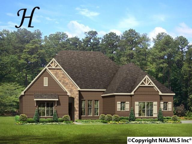 214 Island Reserve Circle, Huntsville, AL 35824 (MLS #1109075) :: The Pugh Group RE/MAX Alliance