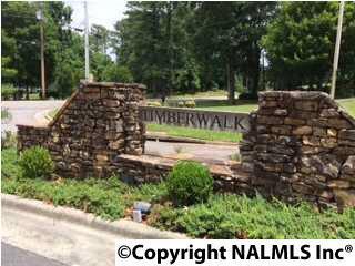 Timberwalk, Guntersville, AL 35976 (MLS #1109354) :: Amanda Howard Sotheby's International Realty