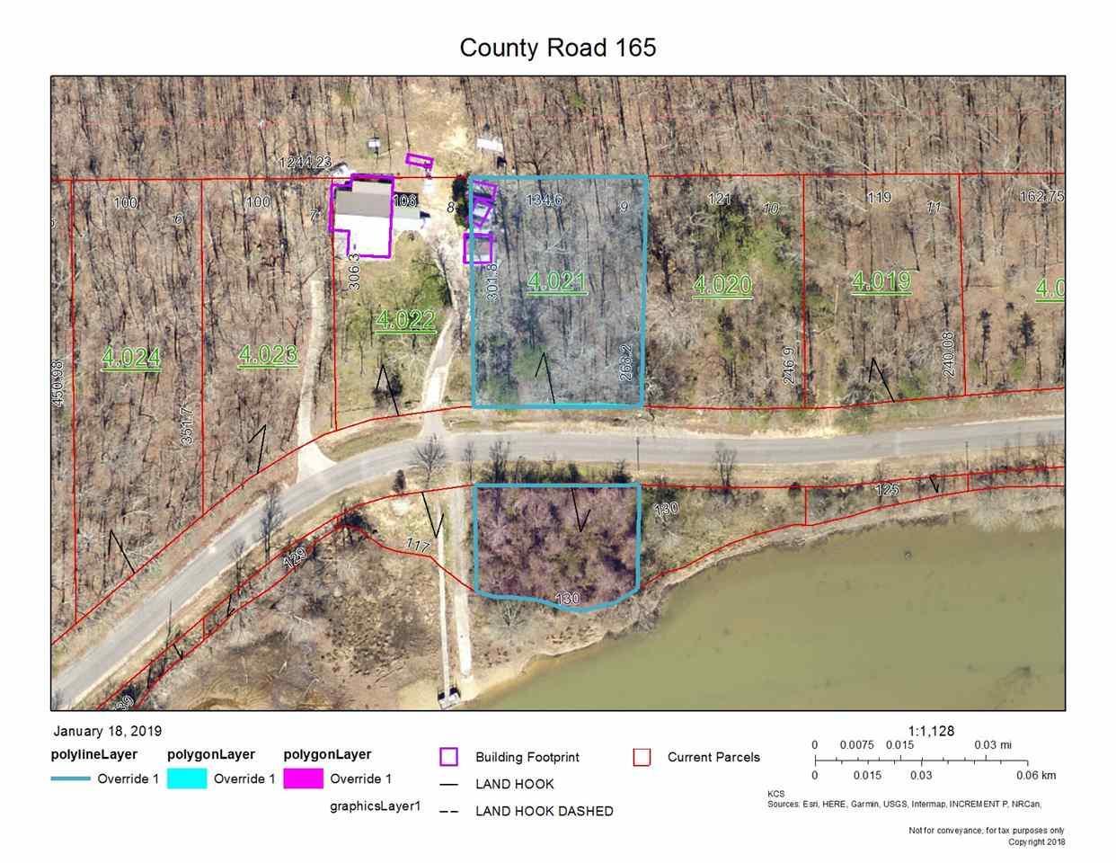 Lot 9 County Road 165 - Photo 1
