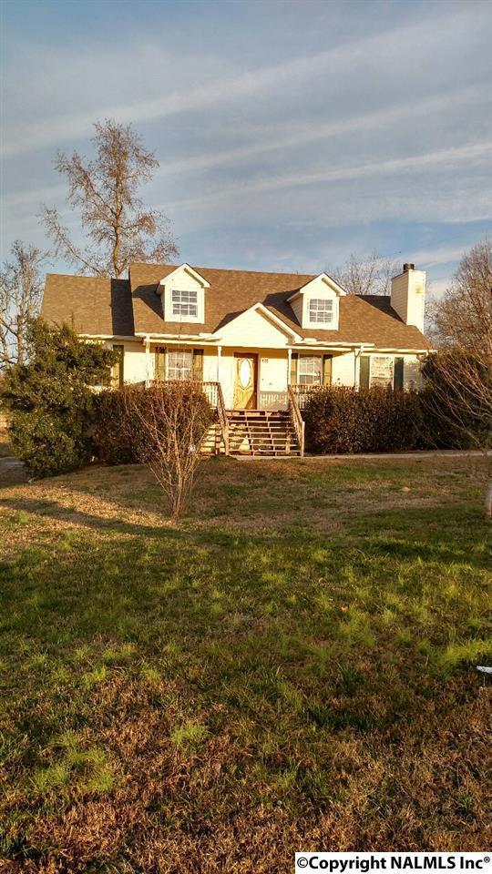 635 Bristow Creek Trail, Altoona, AL 35956 (MLS #1109963) :: RE/MAX Distinctive | Lowrey Team