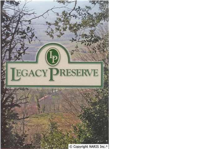 2604 Legacy Preserve Drive, Brownsboro, AL 35741 (MLS #1110786) :: Legend Realty