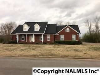 27855 J B Magnusson Drive, Toney, AL 35773 (MLS #1111735) :: Amanda Howard Sotheby's International Realty