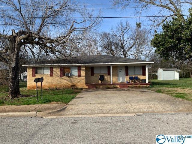 2908 Hart Drive, Huntsville, AL 35816 (MLS #1112971) :: The Pugh Group RE/MAX Alliance