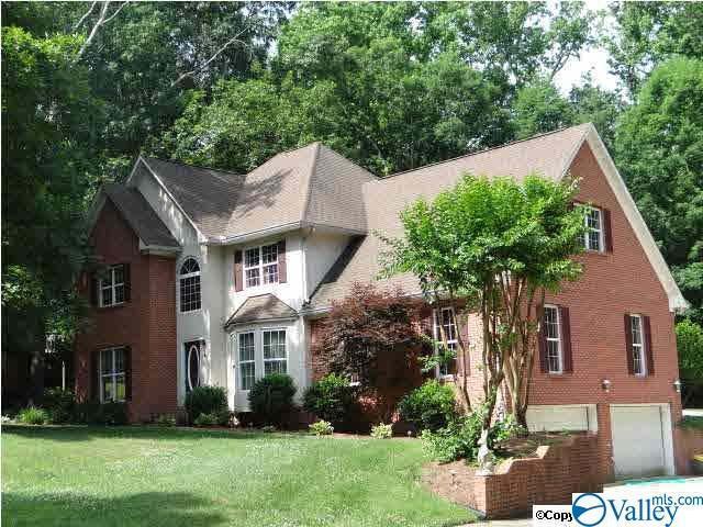 1411 Shady Lane, Arab, AL 35016 (MLS #1113314) :: Intero Real Estate Services Huntsville