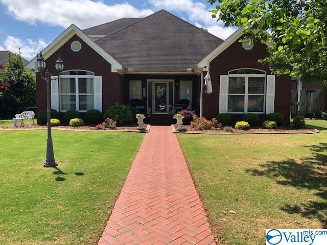 2317 Eastbrook Street, Decatur, AL 35601 (MLS #1113642) :: RE/MAX Distinctive | Lowrey Team