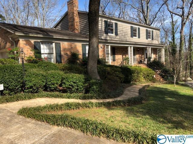 710 Corlett Drive, Huntsville, AL 35802 (MLS #1113658) :: Amanda Howard Sotheby's International Realty