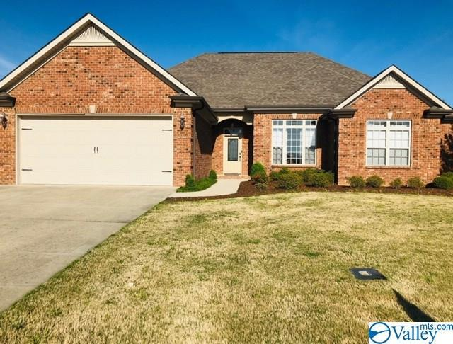 22969 Pin Oak Drive, Athens, AL 35613 (MLS #1113721) :: Capstone Realty