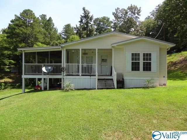 206 County Road 874, Crane Hill, AL 35053 (MLS #1113852) :: The Pugh Group RE/MAX Alliance