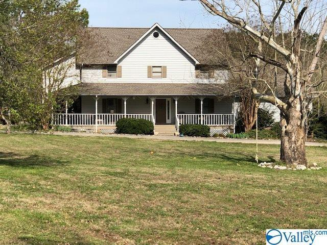 1634 Little Cove Road, Hampton Cove, AL 35763 (MLS #1113933) :: RE/MAX Distinctive | Lowrey Team