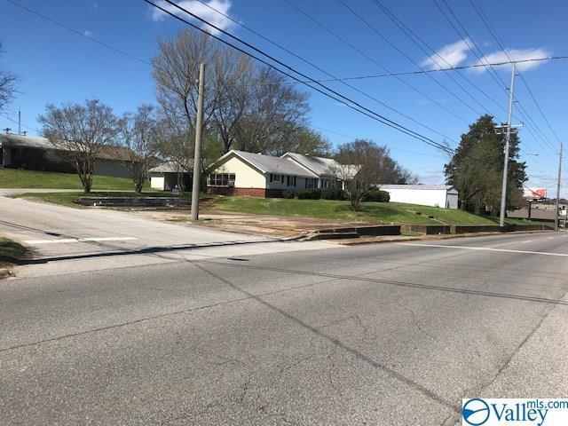 11681 Hwy 231/431, Meridianville, AL 35759 (MLS #1114160) :: RE/MAX Distinctive | Lowrey Team