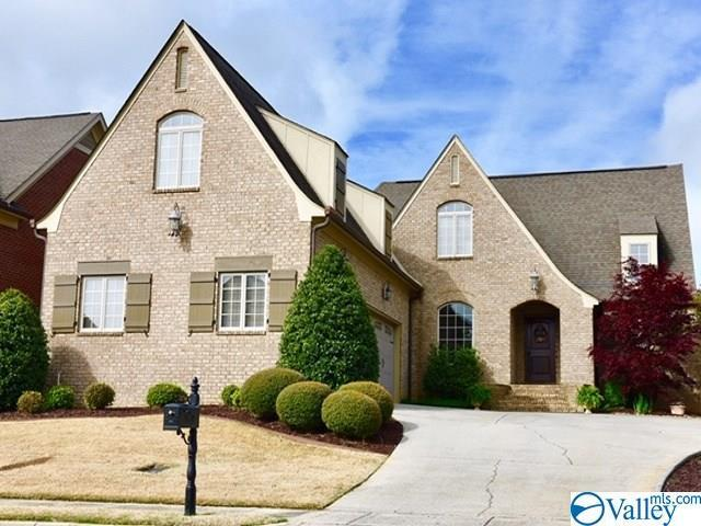 22746 Winged Foot Lane, Athens, AL 35613 (MLS #1114812) :: Eric Cady Real Estate