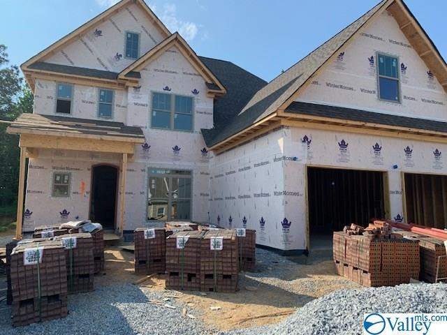 22362 Kennemer Lane, Athens, AL 35613 (MLS #1116571) :: Eric Cady Real Estate