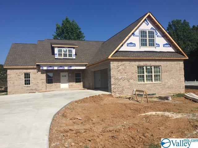 4302 Ruby Pointe Drive, Decatur, AL 35603 (MLS #1117464) :: Intero Real Estate Services Huntsville