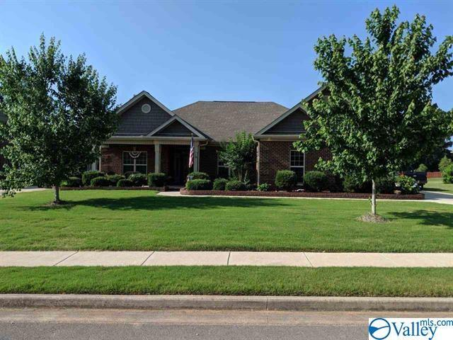 123 Chattooga Place, New Market, AL 35761 (MLS #1119300) :: Intero Real Estate Services Huntsville