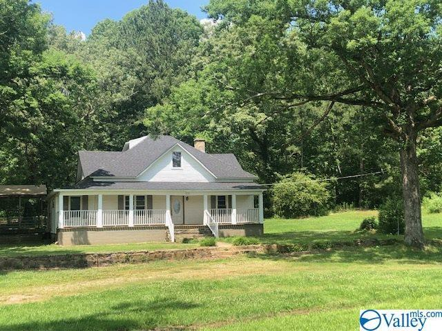 235 Union Hill Church Road, Falkville, AL 35622 (MLS #1119960) :: Legend Realty