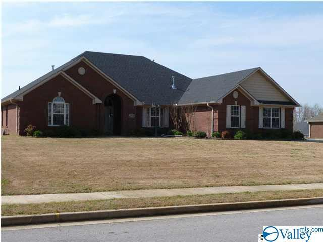 27104 Newberry Lane, Athens, AL 35613 (MLS #1120630) :: Capstone Realty