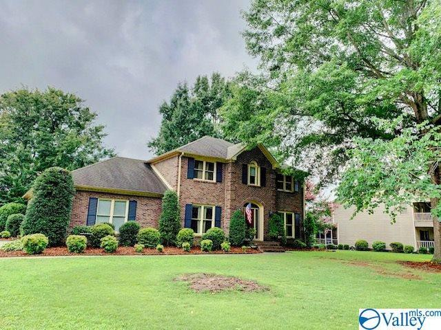 196 Ashley Way, Madison, AL 35758 (MLS #1123680) :: Eric Cady Real Estate
