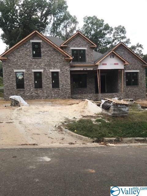 2100 Lytle Street, Huntsville, AL 35801 (MLS #1127707) :: Amanda Howard Sotheby's International Realty