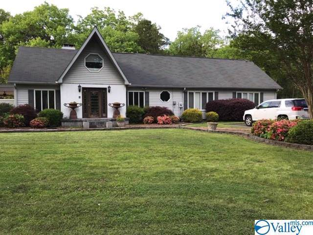 2310 SW Chapel Hill Road, Decatur, AL 35603 (MLS #1128265) :: Amanda Howard Sotheby's International Realty