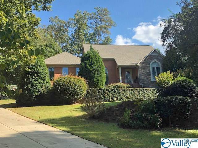 5175 Spring Drive, Southside, AL 35907 (MLS #1129168) :: Amanda Howard Sotheby's International Realty