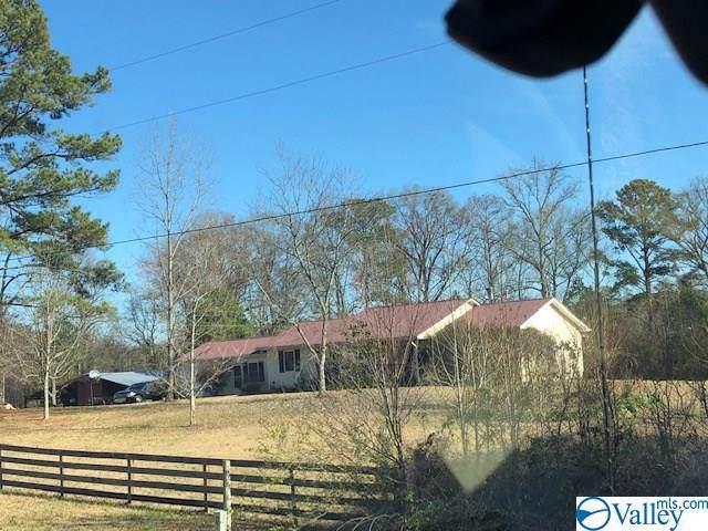 10820 E Hwy 68, Gaylesville, AL 35973 (MLS #1129698) :: Amanda Howard Sotheby's International Realty