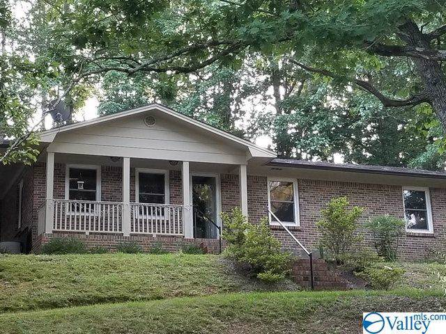 191 County Road 1254, Vinemont, AL 35179 (MLS #1131817) :: Capstone Realty