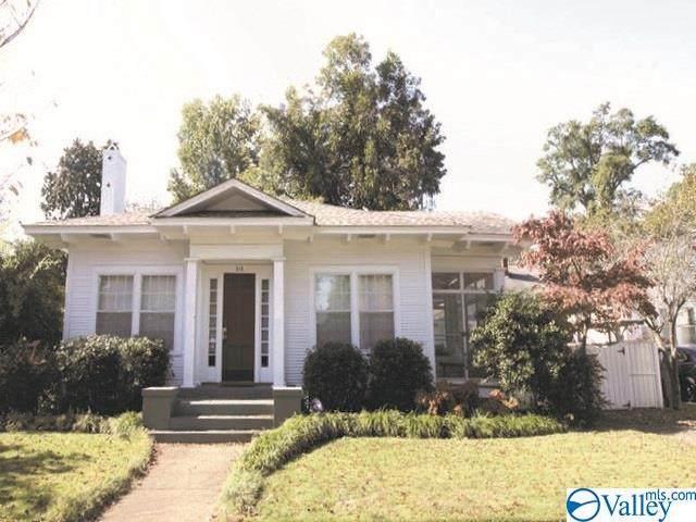 313 Haralson Avenue, Gadsden, AL 35901 (MLS #1137465) :: Amanda Howard Sotheby's International Realty