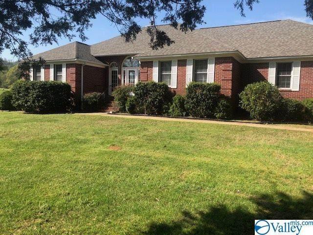 100 Beard Road, Guntersville, AL 35976 (MLS #1138280) :: Capstone Realty