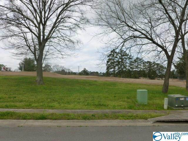 Lot 1 Muirfield Drive, Albertville, AL 35951 (MLS #1138981) :: Coldwell Banker of the Valley