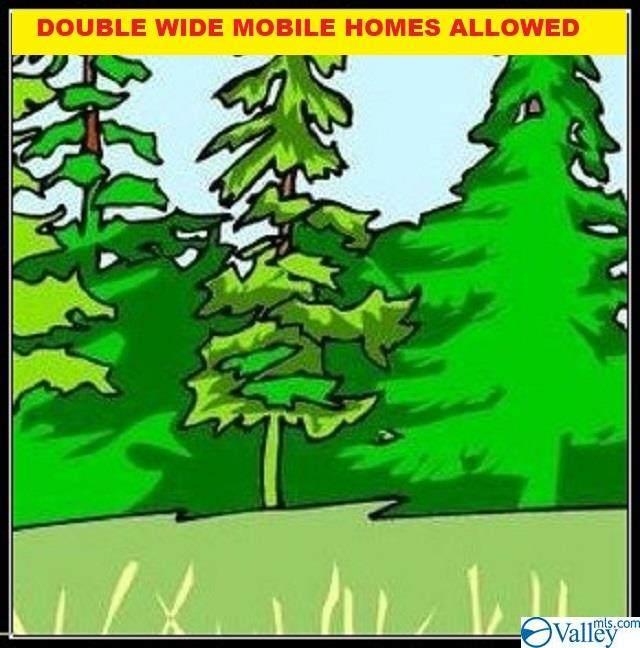 LOT 15 Mark Lane, Boaz, AL 35957 (MLS #1139103) :: LocAL Realty