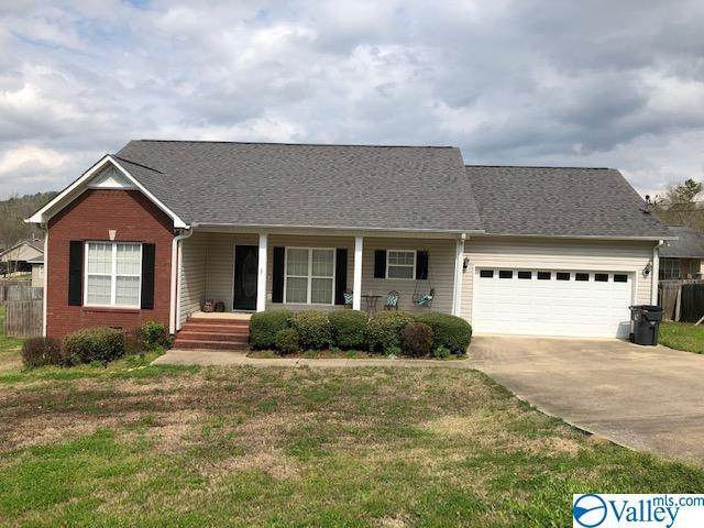 3202 Pine Castle Drive, Southside, AL 35907 (MLS #1139518) :: Weiss Lake Alabama Real Estate