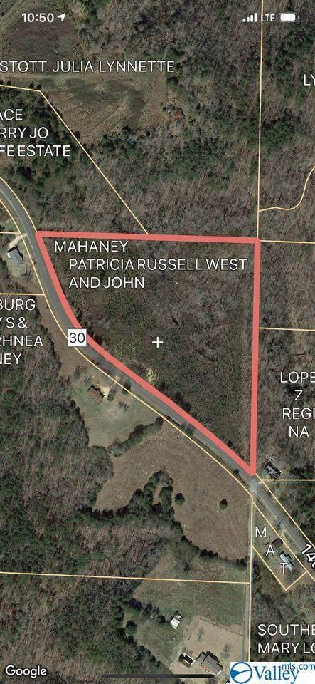 0 County Road 30, Haleyville, AL 35565 (MLS #1146207) :: RE/MAX Distinctive   Lowrey Team