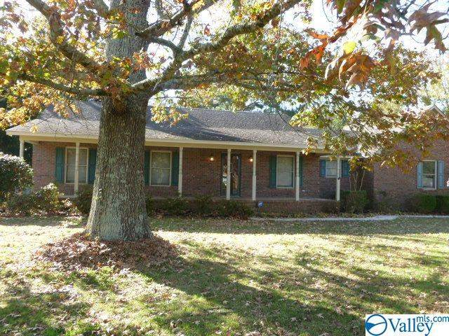 149 Matt Phillips Road, Huntsville, AL 35806 (MLS #1155884) :: Coldwell Banker of the Valley
