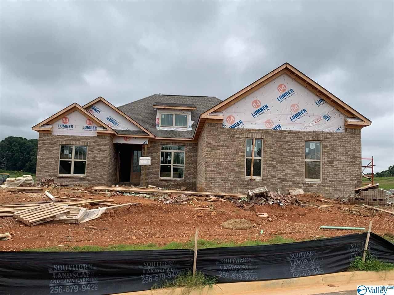 101 Goose Hill Bend - Photo 1