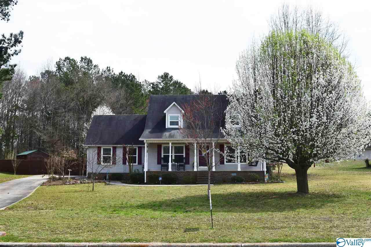 15840 Estate Drive - Photo 1