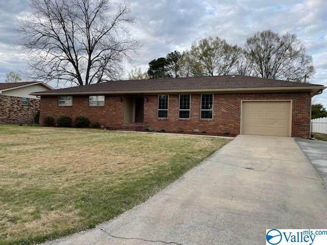 1214 Evelee Street, Decatur, AL 35601 (MLS #1777134) :: Coldwell Banker of the Valley