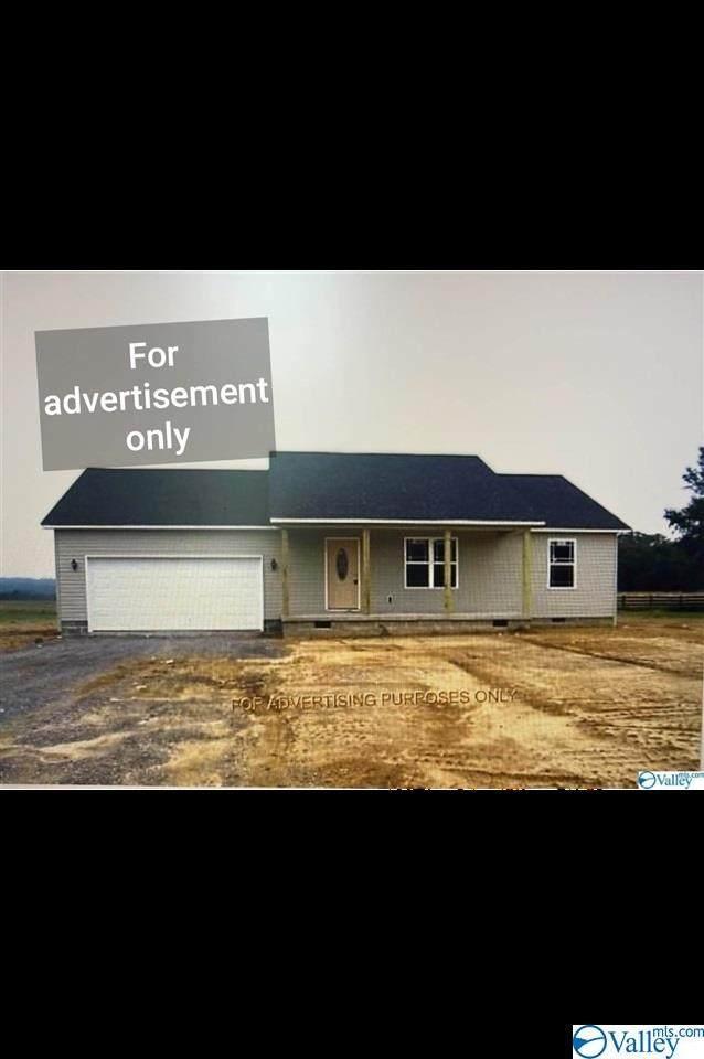 195 Mills Road, Fort Payne, AL 35967 (MLS #1778277) :: Amanda Howard Sotheby's International Realty
