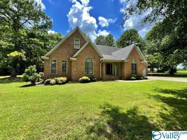 461 Rabbit Run Road, Rainsville, AL 35986 (MLS #1783488) :: Green Real Estate
