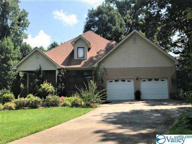 3053 Old Railroad Bed Road, Harvest, AL 35749 (MLS #1787333) :: Southern Shade Realty