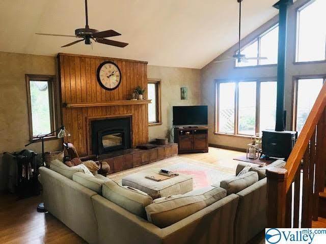 53 Bella Vista Drive, Scottsboro, AL 35968 (MLS #1789703) :: Coldwell Banker of the Valley