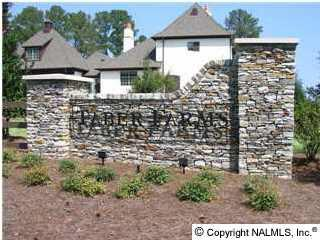 lot 3 Bridle Ridge Road, Gadsden, AL 35901 (MLS #278064) :: Amanda Howard Real Estate™